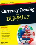 FX Trading Books - Currency Trading For Dummies by Brian Dolan